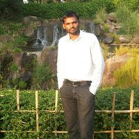 Vijay Shelke Travel Blogger