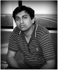 Sumit Kumar Travel Blogger