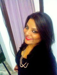 Nupur Raman Travel Blogger