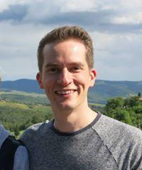 David Sutton Travel Blogger