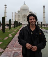 Paulo Alves Travel Blogger