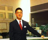 Adi Chew Travel Blogger