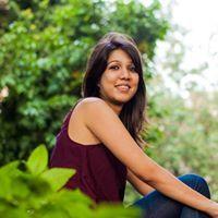 Stephanie Fernandes Travel Blogger