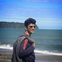 Tarun Vira Travel Blogger