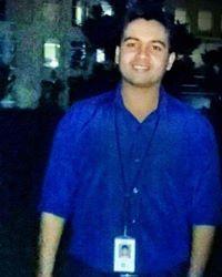 Lucky Jaiswal Travel Blogger