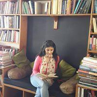Astha Sachdeva Travel Blogger