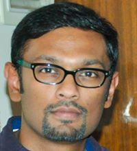 Sivaraj Sethunamasivayam Travel Blogger