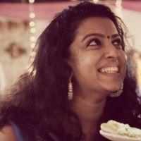 Priya Thuvassery Travel Blogger