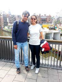 Jyotsna Gola Travel Blogger