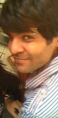 Saurabh Sabikhi Travel Blogger