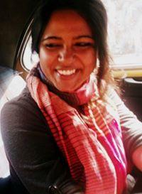 Madhulika Chaturvedi Travel Blogger