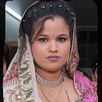 Neeru Chahar Travel Blogger
