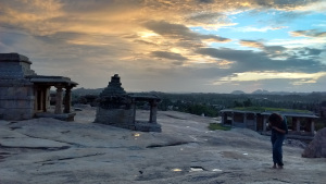 The Hampi Experience