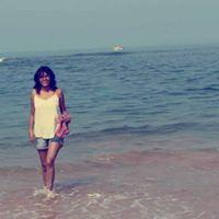 Manu Sharma Travel Blogger
