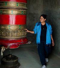 Era Shrivastava Travel Blogger