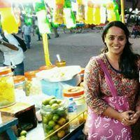 Soumya Balakrishnan Travel Blogger