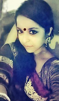 Ananya Bhattacharjee Travel Blogger