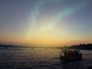 Bhopal: City of Lakes (In Photos)