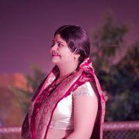 Prerona Singh Travel Blogger