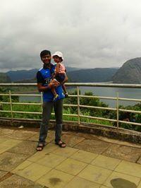 Krishna K Travel Blogger