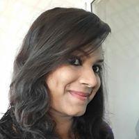 Anushka Jain Travel Blogger