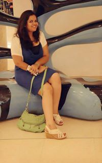 Shonaly RajpurCaar Travel Blogger