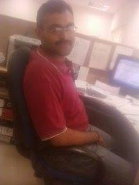 Rajesh Nambiar Travel Blogger