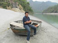 Ankur Bhasin Travel Blogger