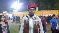 Rajdeep Mitra Travel Blogger