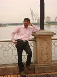 Mohit Aggarwal Travel Blogger