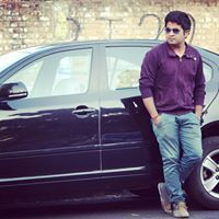 Sahil Tandon Travel Blogger
