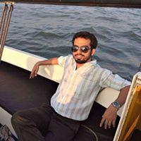 Zeeshan Suleman Travel Blogger