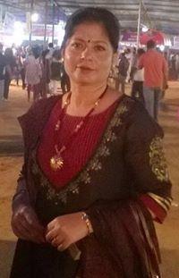 Anupa Chakrabarty Travel Blogger