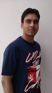 Rajan Kumar Travel Blogger