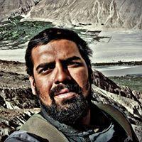Anand Sankar Travel Blogger