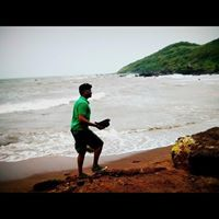 Sourabh Lokare Travel Blogger