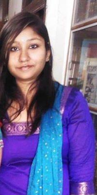 Ananya Srivastava Travel Blogger