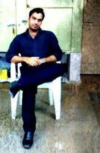 Akshay Maheshwari Travel Blogger