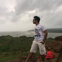 CA Manoj Kinger Travel Blogger