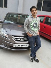 Anurag Upadhyay Travel Blogger