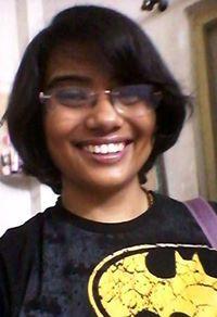 Sujata Mukherjee Travel Blogger
