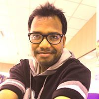 Kuntal Mahato Travel Blogger