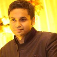 Anushrav Rai Travel Blogger