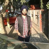 Manpreet Singh Travel Blogger