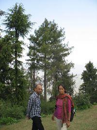 Mydur Bhagyalakshmi Travel Blogger