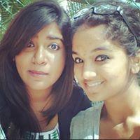 Ananya Raju Travel Blogger