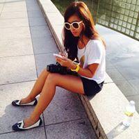 Kim Buenafe Travel Blogger