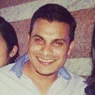 Ishan Gautam Travel Blogger
