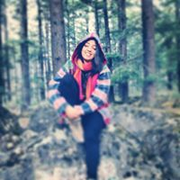 Unnati Agarwal Travel Blogger