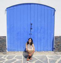 Deepti Sarma Travel Blogger